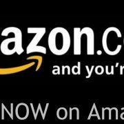 شعار سایت آمازون
