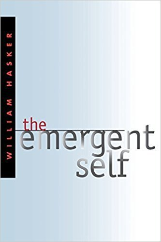 خرید کتاب سفارش The Emergent Self (Cornell Studies in the Philosophy of Religion)