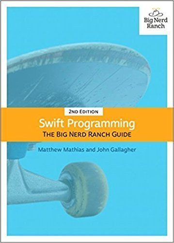 دانلود سفارش کتاب Swift Programming: The Big Nerd Ranch Guide (2nd Edition) (Big Nerd Ranch Guides) 2nd Edition