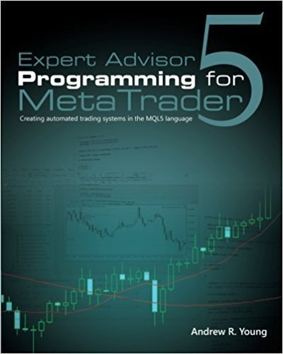 خرید کتاب Expert Advisor Programming for MetaTrader 5: Creating automated trading systems in the MQL5 language