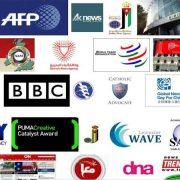 ساخت رپورتاژ خبری