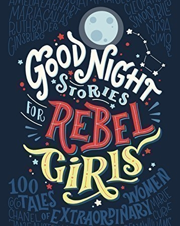 خرید Good Night Stories for Rebel Girls: 100 tales of extraordinary women
