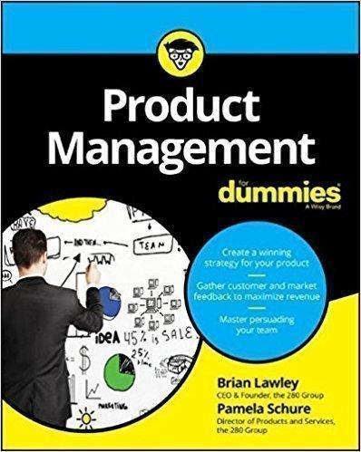 دانلود و خرید کتاب Product Management For Dummies