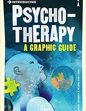 خرید کتاب Introducing Psychotherapy: A Graphic Guide (Introducing...)