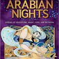 خرید کتاب آمازون Tales From the Arabian Nights: Stories of Adventure, Magic, Love, and Betrayal