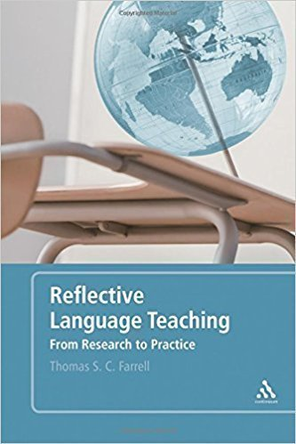 کتاب انگلیسی ارجینال Reflective Language Teaching: From Research to Practice 1st Edition