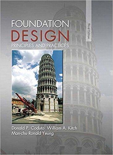 کتاب Foundation Design: Principles and Practices (3rd Edition) 3rd Edition