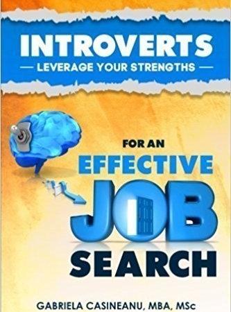 کتاب Introverts: Leverage Your Strengths for an Effective Job Search