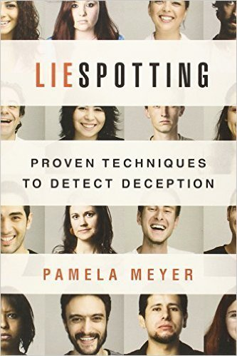 خرید Liespotting: Proven Techniques to Detect Deception Paperback – September 13, 2011