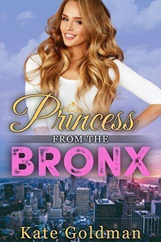 خرید کتاب Princess From The Bronx از آمازون
