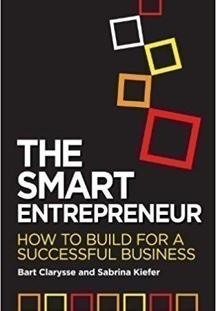 کتاب The Smart Entrepreneur: How to Build for a Successful Business Paperback – June 8, 2011