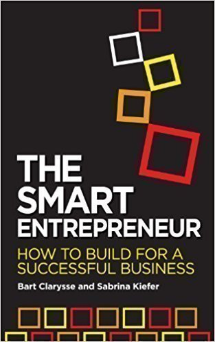 کتاب The Smart Entrepreneur: How to Build for a Successful Business Paperback – June 8, 2011