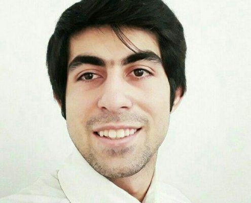 علی خانی نژاد