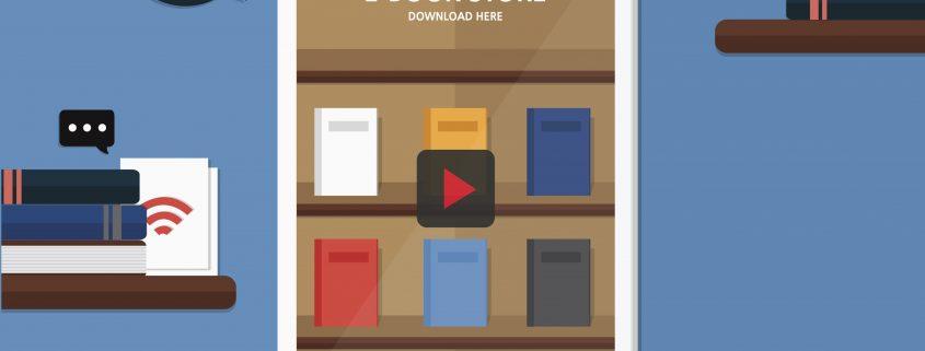 فروش کتاب در اینترنت