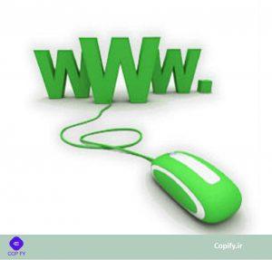 تاثیر محتوا نویسی بر موفقیت وب سایت ها