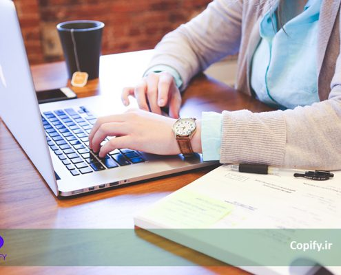 قبل از شروع به تولید محتوای سایت چه باید کرد؟