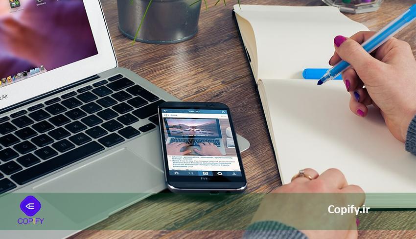استراتژی بازاریابی محتوایی