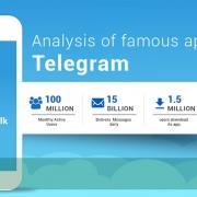 دانلود تلگرام ضد فیلتر