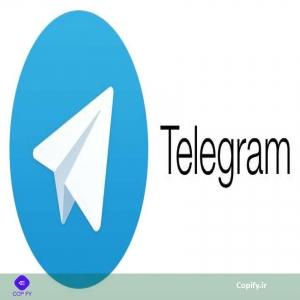 محتوای تلگرام