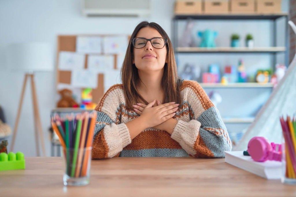 برای ساخت محتوا اگر معلم هستید خیالتان راحت