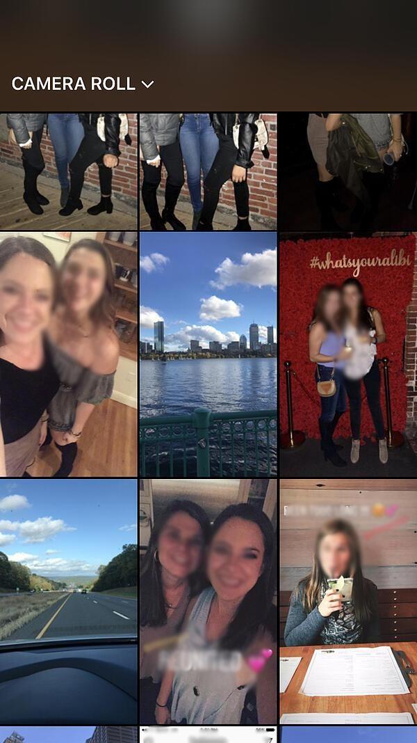 آپلود عکس، و یا ویدئو، ویرایش عکس در استوری اینستاگرام